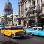 Edificio del Capitolio, La Habana Vieja (Cuba)