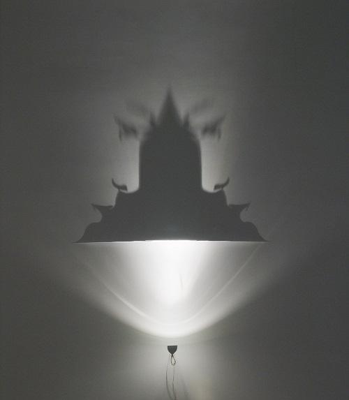 "Obra ""Custodi"" (2008), de Fabrizio Corneli"